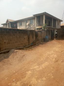 Block of Flats, Majawe Transformer Junction Behind Nigeria Breweries., Alakia, Ibadan, Oyo, Block of Flats for Sale