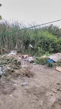Bare Land., Off Omorinre Johnson., Lekki Phase 1, Lekki, Lagos, Residential Land for Sale