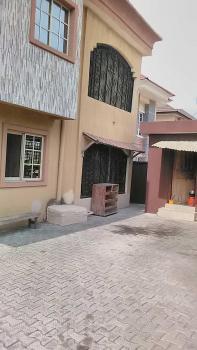 3b Edroom Flat with a Room Bq., Off Akanbi Disu, Iekki Phase One., Lekki Phase 1, Lekki, Lagos, Mini Flat for Rent