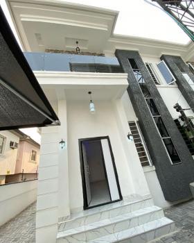 Spacious Brand New Property, Ikota, Lekki, Lagos, Semi-detached Duplex for Sale
