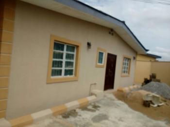 3 Bedroom (rooms Ensuite) Detached Bungalow+ Gatehouse in a Close, Aguda, Surulere, Lagos, Detached Bungalow for Rent