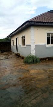 3 Bedroom Flat, Mowe, Ojodu, Lagos, Block of Flats for Sale