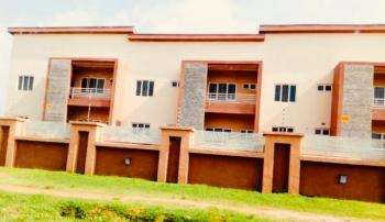 4   Bedroom Luxury Terraced Duplex with 2room Boys Quarter, Jabi, Abuja, Terraced Duplex for Rent