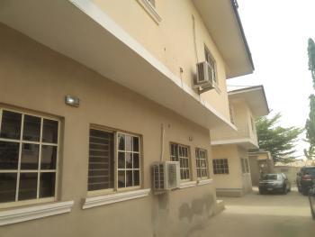 Luxury and Spacious Three Bedroom Duplex with Bq, Jabi Abuja, Jabi, Abuja, Semi-detached Duplex for Rent