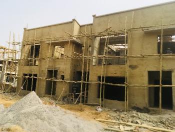 3 Bedroom Terrace Duplex with a Room Bq, Located at Gudu District Fct Abuja, Gudu, Abuja, Terraced Duplex for Sale