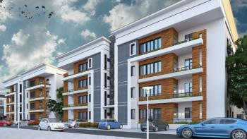 3 Bedroom Flat with a Room Bq, Apo District Fct, Apo, Abuja, House for Sale