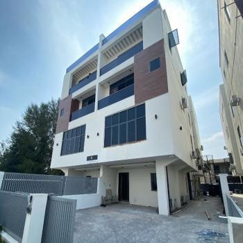 Luxury 5 Bedroom Semi Detached Duplex, Banana Island, Banana Island, Ikoyi, Lagos, Semi-detached Duplex for Sale