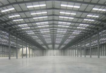 6acre Size Warehouse of 125,000ft, Oregun, Oregun, Ikeja, Lagos, Warehouse for Sale