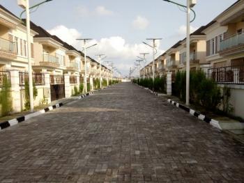 Real Estate with 27 Nos. of Duplex All Uniform, Former Inter Road, Port Harcourt, Rivers, Detached Duplex for Sale