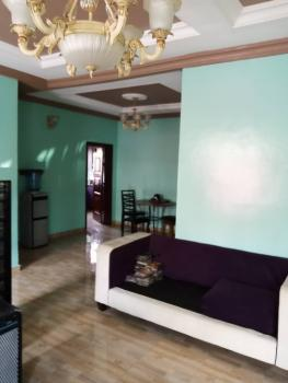 Beautiful 3 Bedroom Bungalow with a Room Bq, Thomas Estate, Ajiwe, Ajah, Lagos, Detached Bungalow for Sale