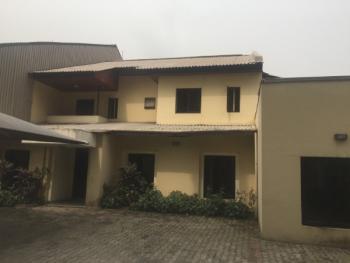 5 Bedroom Semi-detached Duplex with 3 Rm Bq, Old Ikoyi, Ikoyi, Lagos, Detached Duplex for Rent