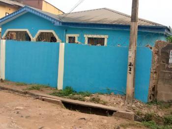 2 Nos of Executive 2 Bedroom Bungalow., Peace Estate, Aboru, Iyana Ipaja., Ipaja, Lagos, Detached Bungalow for Sale