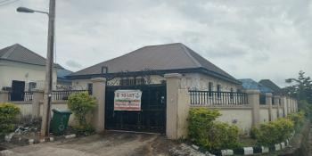 Three Bedroom Detached Bungalow, 31 Road House No 20 Efab Estate Lokogoma, Lokogoma District, Abuja, House for Rent