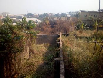 a Standard Land of 100x60, Unizik, Awka, Anambra, Residential Land for Sale