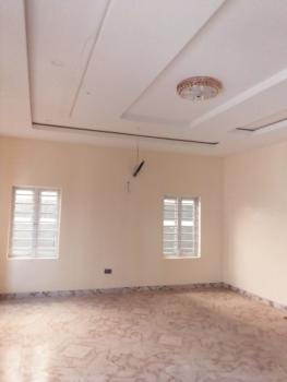 Brand New 4 Bedroom Semi-detached Duplex + Bq, Divine Homes Road, Ajah, Lagos, Semi-detached Duplex for Sale