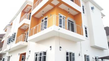 Brand New 4 Bedroom Terrace Duplex, Lekki Right Lagos, Lekki Phase 1, Lekki, Lagos, Terraced Duplex for Rent