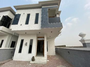 Well Built 4 Bedroom Fully Detached Duplex with a Bq, Chevron Alternative Route, Lekki Phase 2, Lekki, Lagos, Detached Duplex for Sale