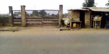 an Acre of Land, Iyana Church, Ibadan, Oyo, Commercial Property for Sale