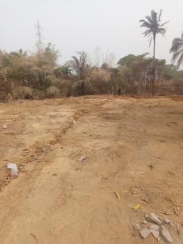 Estate Plots Now Selling, Behind Goshen Estate New Artisan, Independence Layout, Enugu, Enugu, Residential Land for Sale