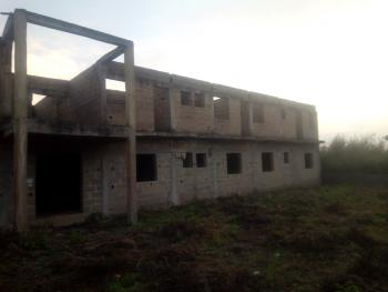 Uncompleted 17 Room Hotel, Aguntele Ilawo Laderin Estate, Abeokuta South, Ogun, Terraced Bungalow for Sale