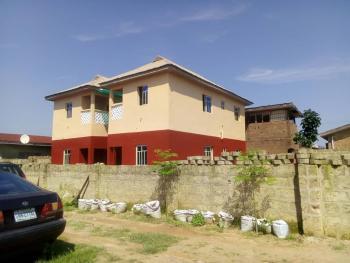 Room and Palour Self Contained, Fiwasaye, Osogbo, Osun, Mini Flat for Rent