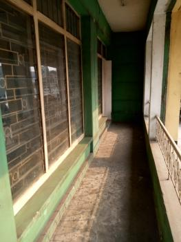 3 Rooms Office, Ogunlana Drive, Ogunlana, Surulere, Lagos, Flat for Rent