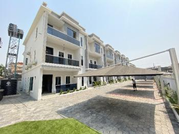 Newly Built Luxurious 4  Bedroom Terrace Duplex with Swimming Pool, Off Admiralty Way, Lekki Phase 1, Lekki, Lagos, Terraced Duplex for Sale