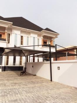 Brand New 4 Bedroom Semi Detached Duplex, Divine Homes, Ajah, Lagos, Semi-detached Duplex for Sale