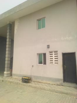 3 Bedroom, Monastery Road, Sangotedo, Ajah, Lagos, Block of Flats for Sale