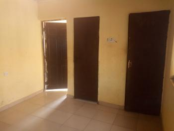 Portable Cheap 1 Bedroom, Trademore Estate Lugbe Airport Road Abuja, Lugbe District, Abuja, Mini Flat for Rent