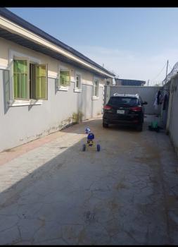 Block of 4 Flats, Elesekan Mfm Road 14, Bogije, Ibeju Lekki, Lagos, Flat for Sale