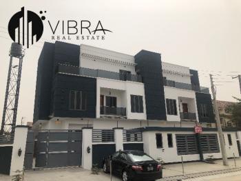 5 Bedroom Luxury Semi-detached Duplex, Off Admiralty Way, Lekki Phase 1, Lekki, Lagos, Semi-detached Duplex for Sale