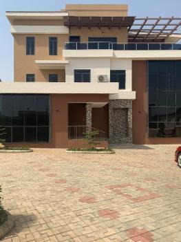5 Bedroom Detached Duplex, Off Coza Road, Guzape District, Abuja, Detached Duplex for Sale