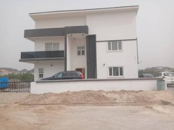 Newly Built 6 Bedroom Detached Duplex with a Room Boys Quarter, Benua Vista Estate Off Orchid Road, Lekki, Lagos, Detached Duplex for Sale