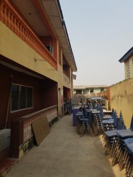 Four Units of 4 Bedroom Flat Building, Oshin Street, Old Bodija, Ibadan, Oyo, Block of Flats for Sale