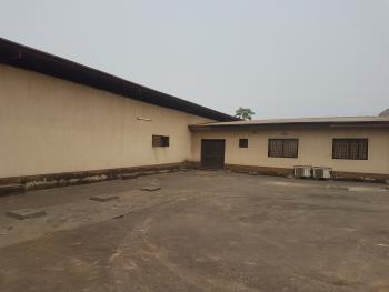 Warehouse on One Acre Formerly Used for Fish Ponds, on Channels Tv Road, Opic, Opic, Isheri North, Lagos, Warehouse for Rent