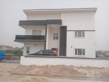 Furnished Beautiful Home Made in Simple Style, Buena Vista Estate, Lafiaji, Lekki, Lagos, Detached Duplex for Sale