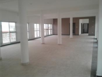 Office Space with Rooms and Central Open Space and Rooftop, Off Palace Road, Oniru Estate, Victoria Island, Oniru, Victoria Island (vi), Lagos, Commercial Property for Rent