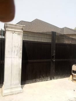 Newly Built of 3 Bedroom Bungalow, Alafia Estate,owode Apata, Ibadan, Ibadan, Oyo, House for Sale