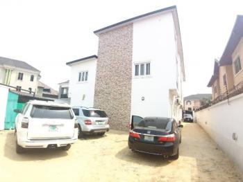 Serviced 3 Bedroom Terrace Duplex, Lekki Phase 1, Lekki, Lagos, Terraced Duplex for Rent