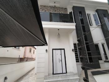 Tastefully Built Four Bedroom Semi Detached House with Bq, Ikota Villa Estate, Ikota, Lekki, Lagos, Semi-detached Duplex for Sale