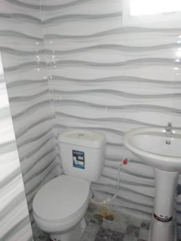 2 Bedroom Flat, Canal Estate, Ago Palace, Isolo, Lagos, Flat for Rent