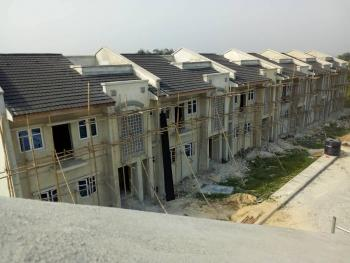 Land in Prime Location with Global C of O, Flourish Residences 2, Off Monastery Road, Behind Novare Mall Shoprite, Sangotedo, Ajah, Lagos, Residential Land for Sale
