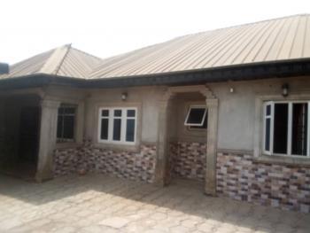 3 Bedroom Flat Plus a Mini Flat, Ayobo, Ipaja, Lagos, House for Sale