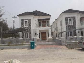 Luxury 5 Bedroom Duplex, Lekki County Homes, Lekki Phase 1, Lekki, Lagos, Semi-detached Duplex for Sale