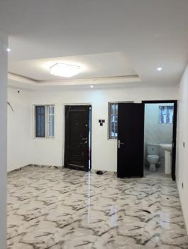 Newly Built 2-bedroom Flat (upstairs), Ado, Ajah, Lagos, Flat for Rent