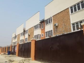Luxury 4 Bedroom Semi Detached Duplex and a Bq, Alexanda Court By Buena Vista Estate, Lekki, Lagos, Semi-detached Duplex for Sale