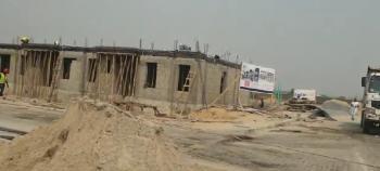 Lavadia Inside Urban Prime One, Along Abraham Adesanya Road Ajah, Ogombo, Ajah, Lagos, Mini Flat for Sale