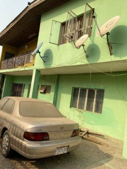 Block of Flats, Fola Agoro, Yaba, Lagos, Block of Flats for Sale
