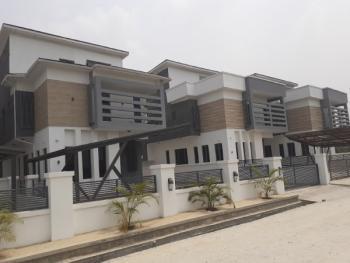 Luxury  4bedroom Duplex, Lekki County Homes Lekki, Lekki, Lagos, Detached Duplex for Sale
